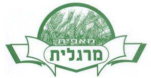 לוגו  מאפית מרגלית